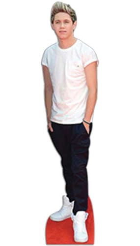 Niall Horan Boyband Lifesize Cardboard Cutout - 168cm Product Image