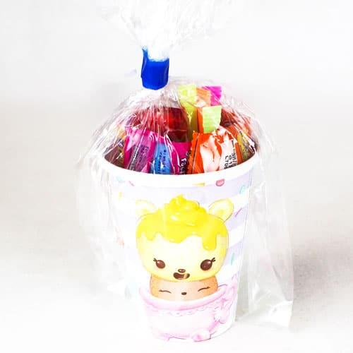 Num Noms Value Candy Cup