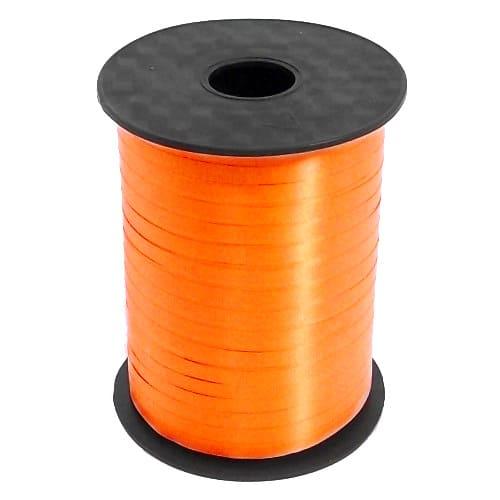 Orange Curling Ribbon - 500 yd / 457m Product Image