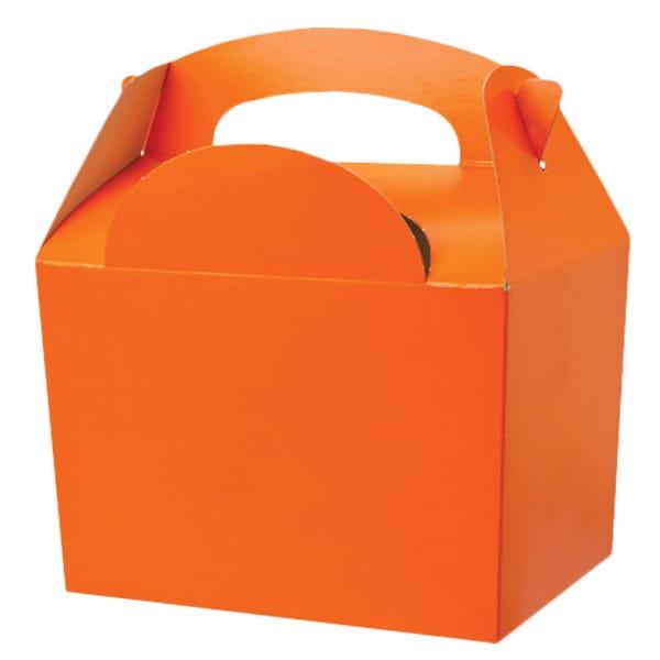 Orange Party Box