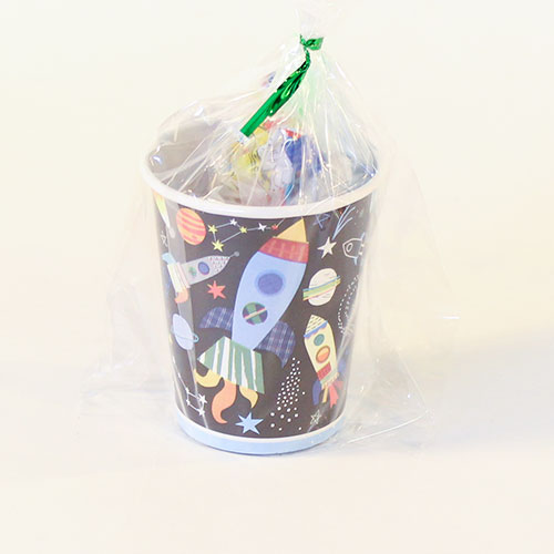Outer Space Value Candy Cup Product Image