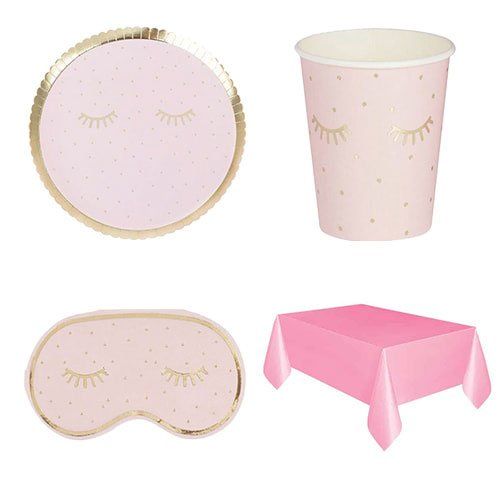Pamper Party 8 Person Value Party Pack