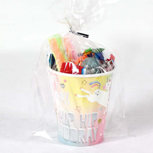 Party Time Unicorn Candy Cup Product Image
