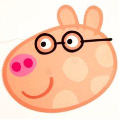 Peppa Pig Pedro Pony Cardboard Face Mask Product Image