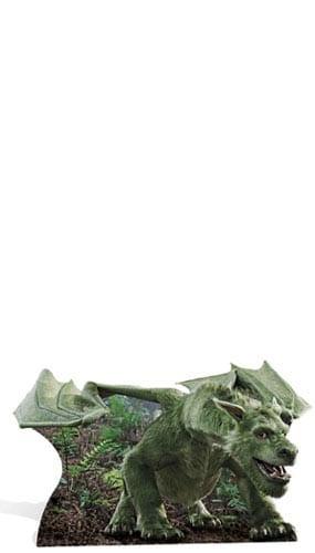 Petes Dragon Elliot Lifesize Cardboard Cutout - 95cm Product Image