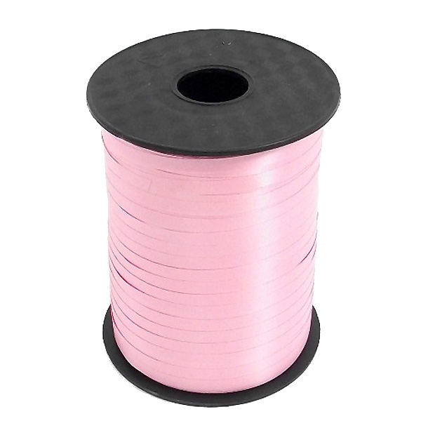 Pink Curling Ribbon - 100 yd / 91.4m Bundle Product Image