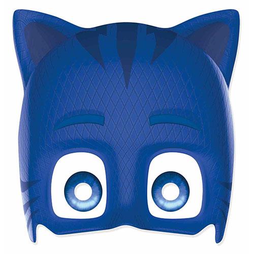 PJ Masks Catboy Cardboard Face Mask