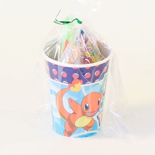 Pokemon Party Toy And Candy Cup Product Image