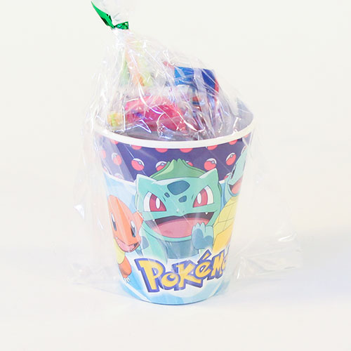 Pokemon Party Value Candy Cup Product Image