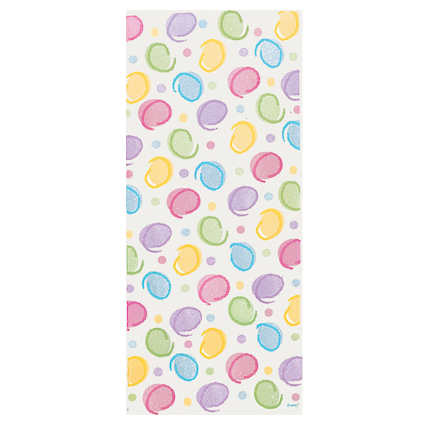 Polka Dots Cello Bag - Pack of 20 Product Image