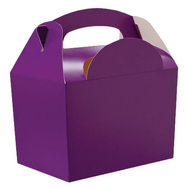 Purple Party Box Product Image