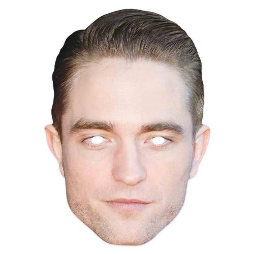 Robert Pattinson Face Mask