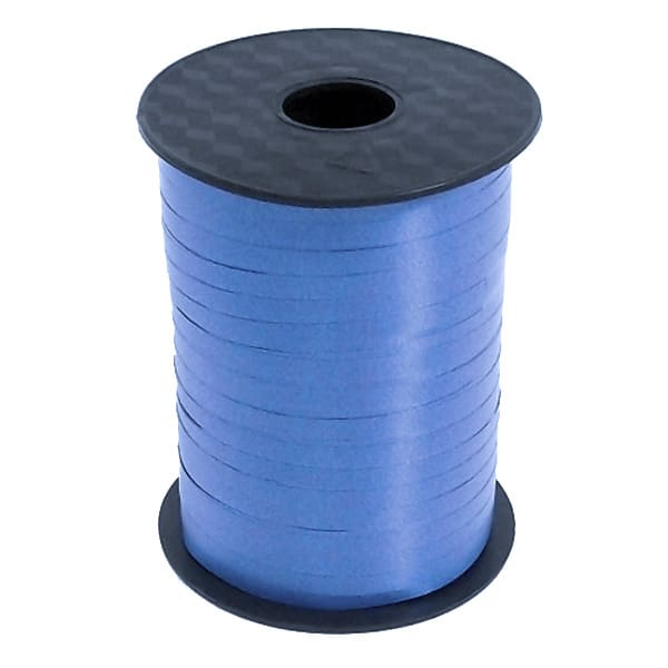 Royal Blue Curling Ribbon - 100 yd / 91.4m Product Image