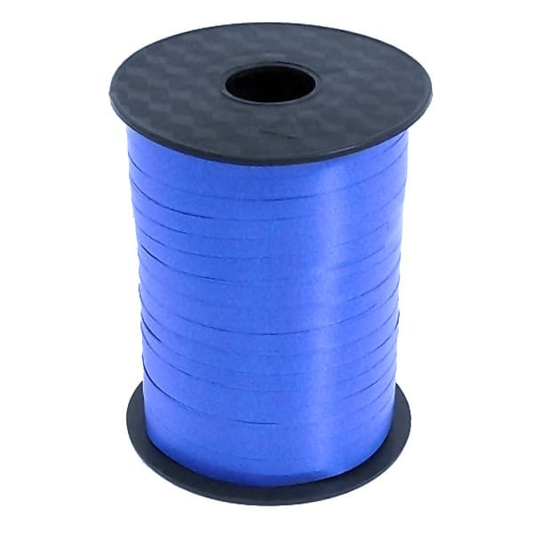 Royal Blue Curling Ribbon - 500 yd / 457m Product Image