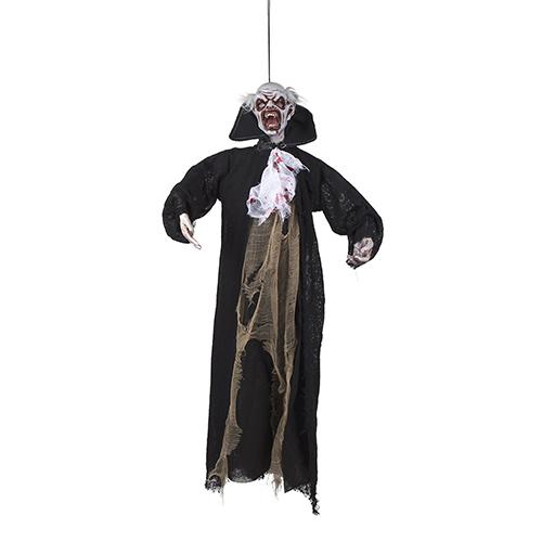 Sir Vampire Halloween Hanging Prop Decoration 91cm Product Image
