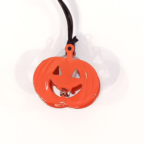 Spooky Pumpkin Halloween String Lights Decorations 150cm Product Gallery Image