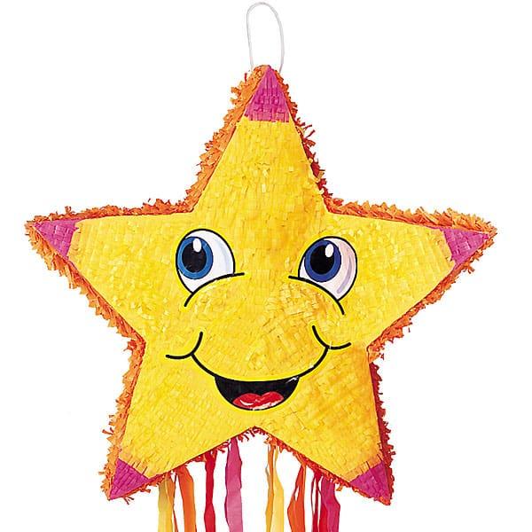 Star Standard Pinata