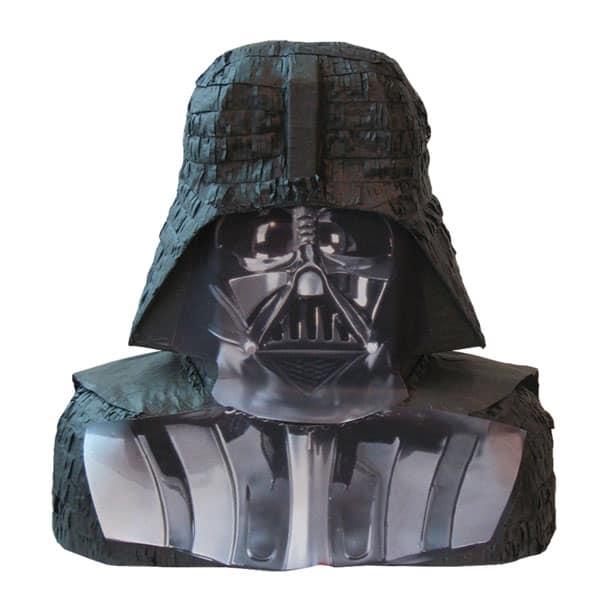 Star Wars Darth Vader Pull String Pinata Product Image