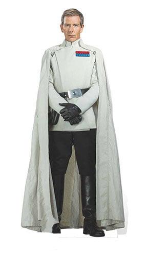 Star Wars Director Orson Krennic Lifesize Cardboard Cutout -180cm Product Image