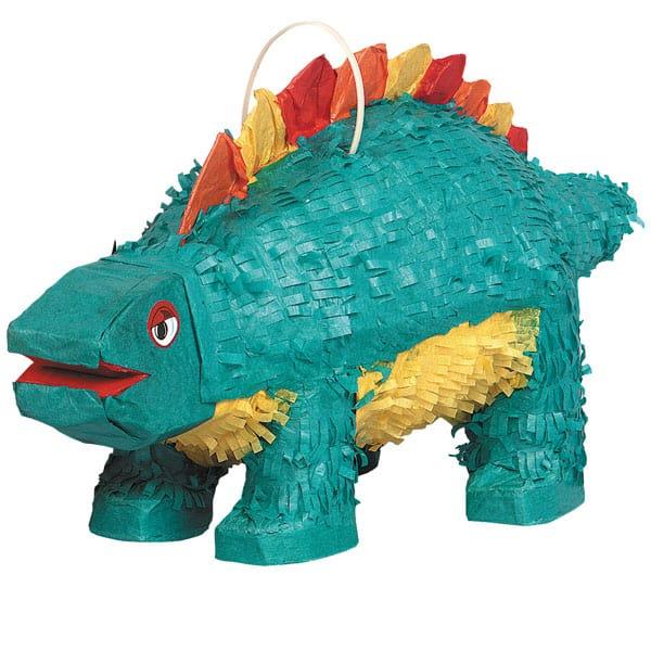 Stegosaurus Dinosaur Standard Pinata Product Image