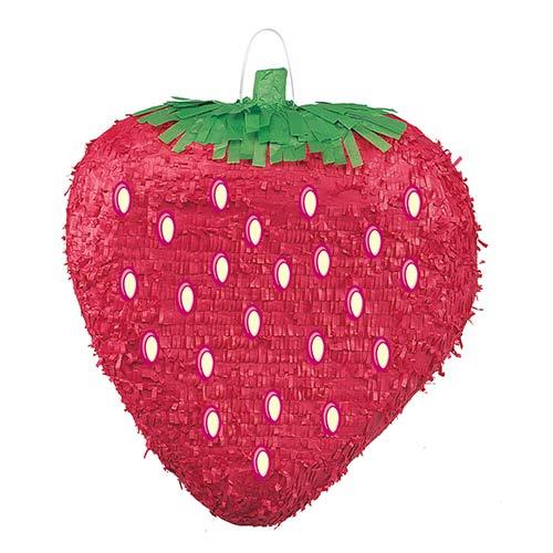 Strawberry Standard Pinata