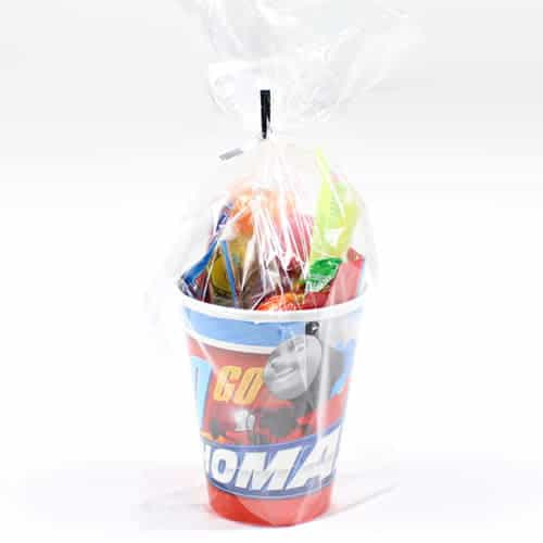 Thomas and Friends Candy Cup