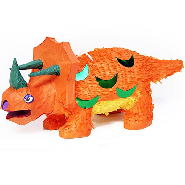 Triceratops Dinosaur Standard Pinata Product Image
