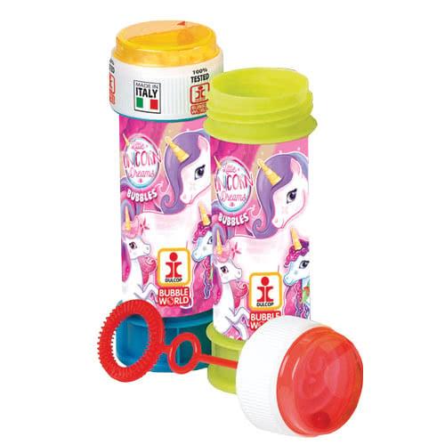 Unicorn Bottle Bubbles 60ml Product Image