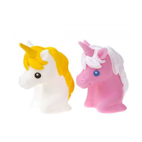 Unicorn Assorted Finger Puppet Product Image