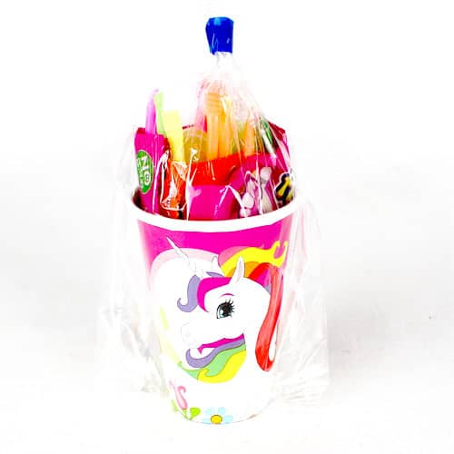 Unicorn Candy Cup Product Image