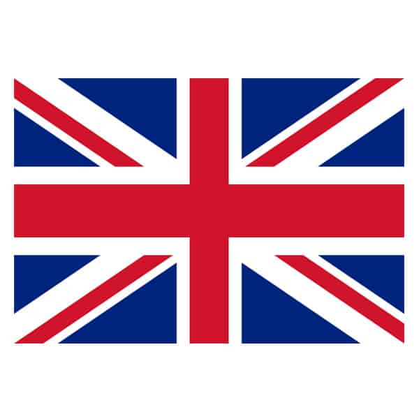 Union Jack Flag - 5 x 3 Ft