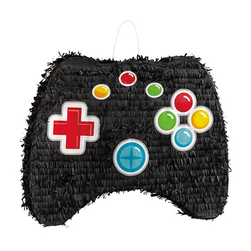 Video Game Controller Standard Pinata Product Image