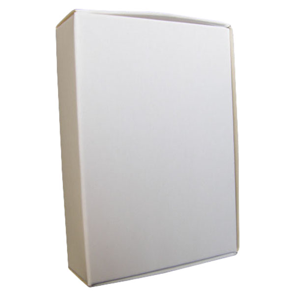 White Cake Boxes - Pack of 10 Product Image
