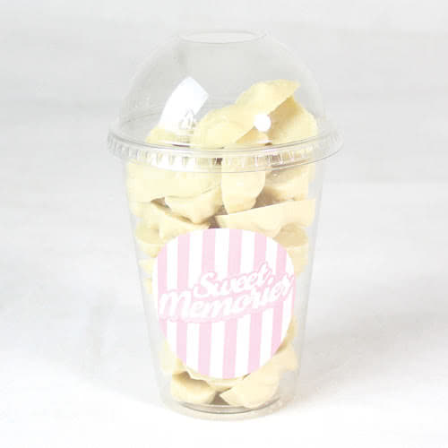 White Chocolate Mice Sweets - 12 oz Product Image