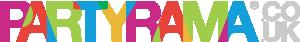 Partyrama logo