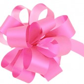 Pink Pull Bows – Pack of 20