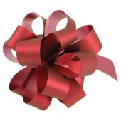 Red Pull Bows – Pack of 20