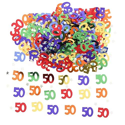 50th-birthday-assorted-table-confetti-14-grams-product-image
