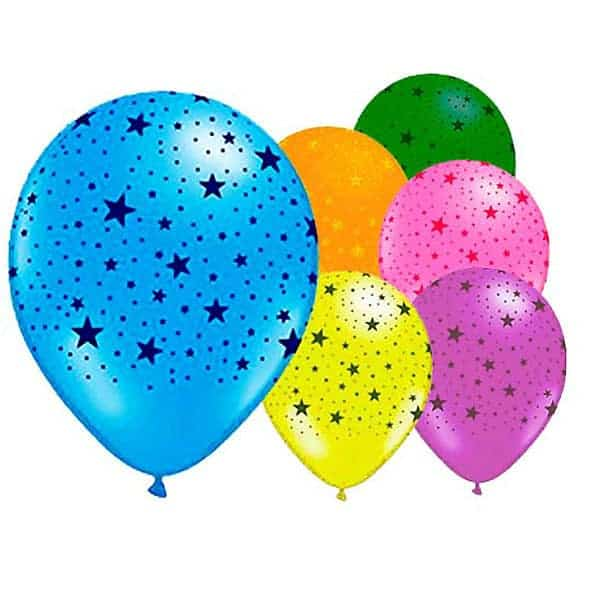6-stars-12-inch-latex-balloons-product-image