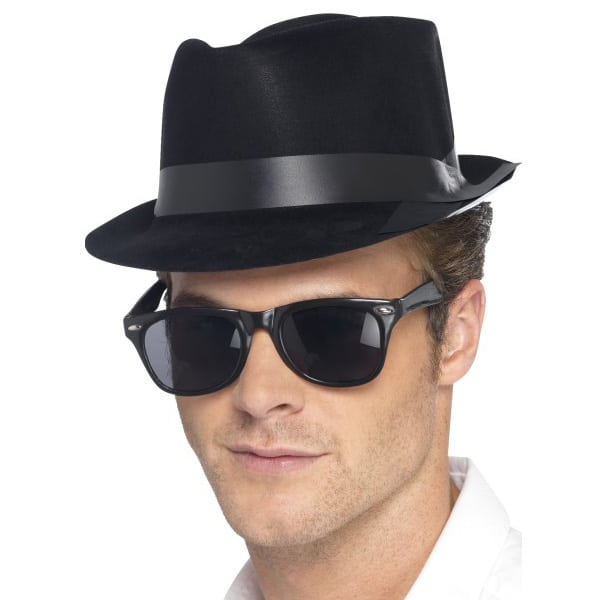 Black-Flock-Blues-Brothers-Style-Hat-product-image 2e9f3bdd402