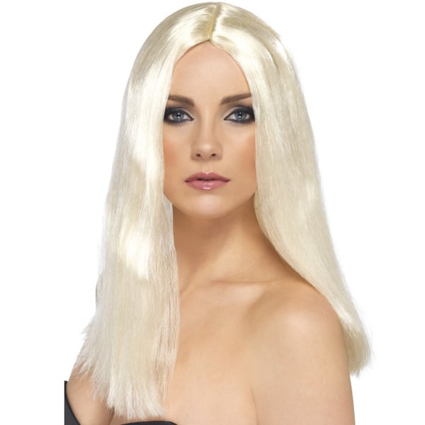 Blonde Louise Ladies Long Wig