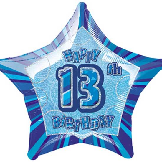 Blue-Glitz-Age-13-Happy-Birthday-20-Inch-Prismatic-Foil-Balloon.jpg