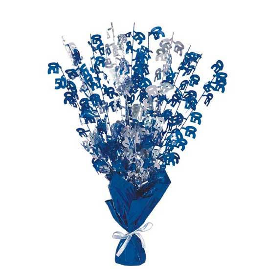 Blue-Glitz-Age-50-Balloon-Weight-Centerpiece.jpg