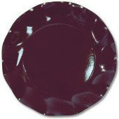 Burgundy Plastic Coated Paper Plate \u2013 10.5 Inches / 27cm  sc 1 st  Partyrama & Recycled Paper Plastic Coated Plates   Partyrama