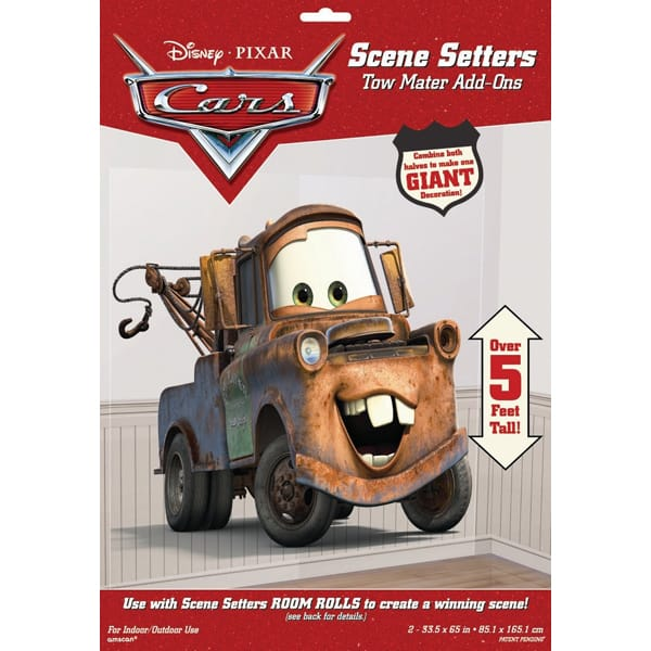 Cars-Tow-Mater-Scene-Setters-Add-Ons-image