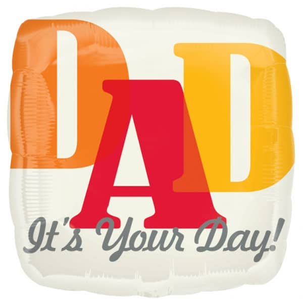 Dad-Its-Your-Day-Foil-Balloon-product-image