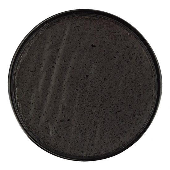 Snazaroo Electric Black Face Paint - 18ml