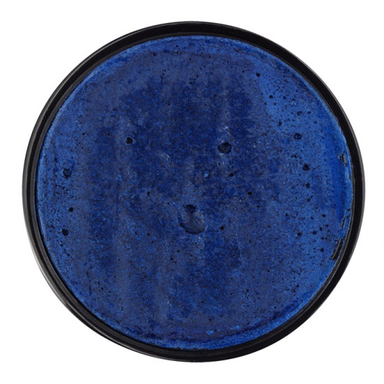 Snazaroo Electric Blue Face Paint - 18ml