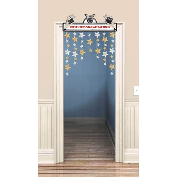 Hollywood Door Decoration Product Image