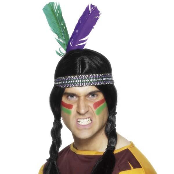 indian headdress partyrama co uk
